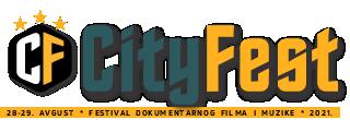 City Fest – Festival dokumetarnog filma i muzike